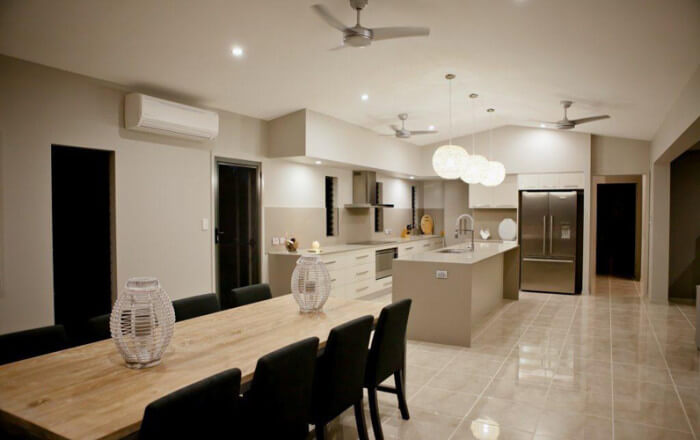 New Home Builder QLD NQ Homes